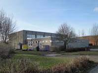 Ellenberg - Marinewaffenschule - Foto: Michaela Bielke (2013)
