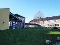 Kappeln - Gemeinschaftsschule - Foto: Michaela Bielke (2013)