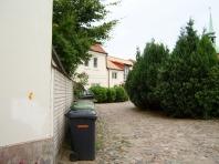 Kappeln - Kohlenhof - Foto: Michaela Bielke (08.09.2013)