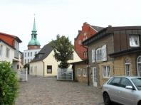 Kappeln - Kohlenhof - Foto: Maren Sievers (08.09.2013)