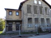 Volksschule Mehlby - Foto: Michaela Bielke (26.04.2017)