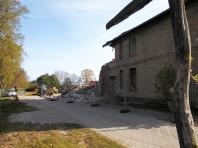 Volksschule Mehlby - Foto: Michaela Bielke (11.05.2017)