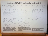 Mini-Stadt Kappeln - Foto: Michaela Fiering (24.04.2018)
