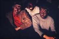 Mad Mantek (1971) - Ulli, Mani & Achim
