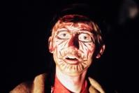 Mad Mantek (1971) - Ulli