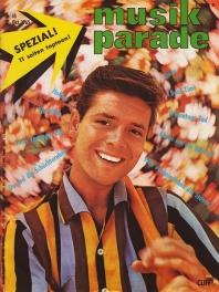 musik parade Nr. 48 | 25. Oktober 1965