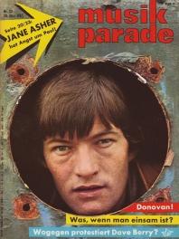 musik parade Nr. 52 | 20. Dezember 1965