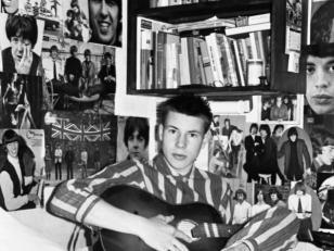 Achim Gutzeit - Mein Zimmer in den Sechzigern