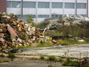 Marinewaffenschule Ellenberg - Foto: Michaela Fiering (25.09.2019)