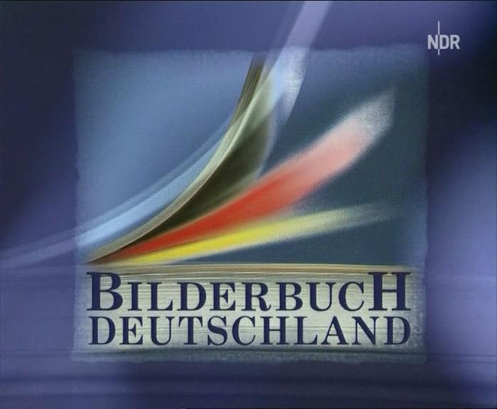 Bilderbuch Deutschland (NDR)