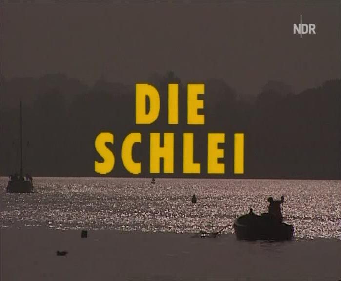 Bilderbuch Deutschland - Die Schlei (NDR 1996)