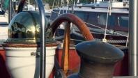© NDR, honorarfrei - Die meisten Teile der Holzschiffe werden in aufwendiger Handarbeit gefertigt.