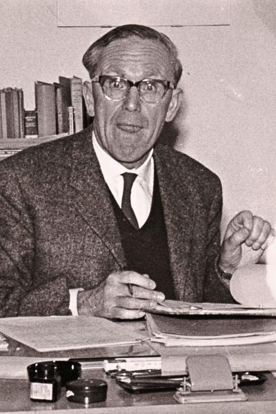 Klaus-Harms-Schule - Willi Lassen