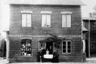 Karby - Pulverturm (1900)