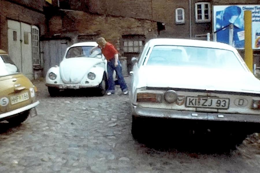 Kiel - Rathausstraße 11 - April 1979