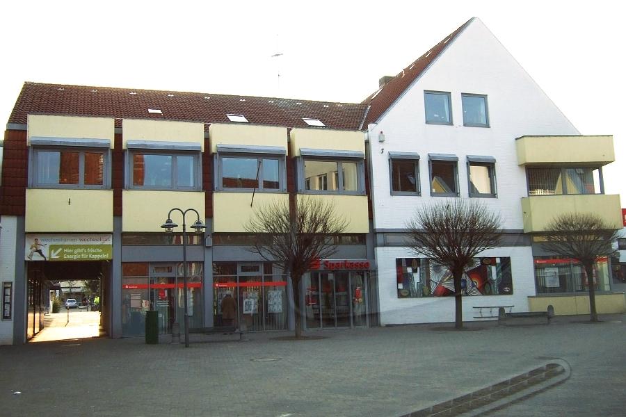 Kappeln - Rathausmarkt (2012)