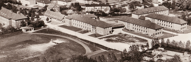 Mittelschule Kappeln (1960)