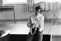 Aula-Session 1970