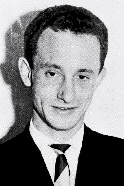 Klaus-Harms-Schule - Dr. Balser (1963)