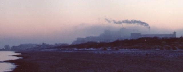 Damp - Foto: Runa Borkenstein (2006)