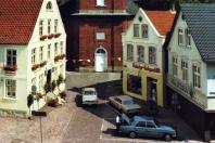 Kappeln - Rathausmarkt 7 - Fleischer-Fachgeschäft (60er-Jahre)