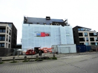 Kappeln - Südhafen - Foto: Michaela Fiering (01.03.2020)