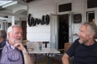SZR-Treffen 2018 - Am Hafen