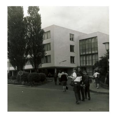 Bundestag Bonn 1965 (1)
