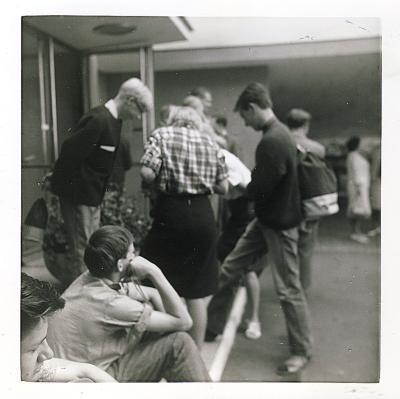 Bundestag Bonn 1965 (2)