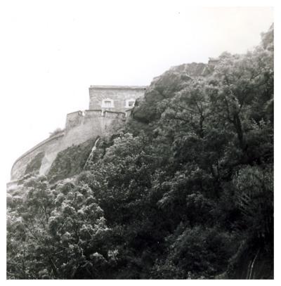 Festung Ehrenbreitstein Koblenz 1965 (3)