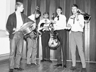 The Strings (1966) - Bild 11