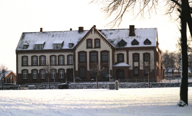 Volksschule (Hauptschule) Süderbrarup
