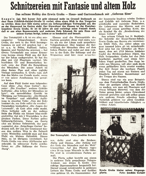 SCHLEI-BOTE vom 12. September 1964
