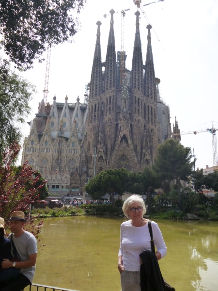 Barcelona (April 2016)