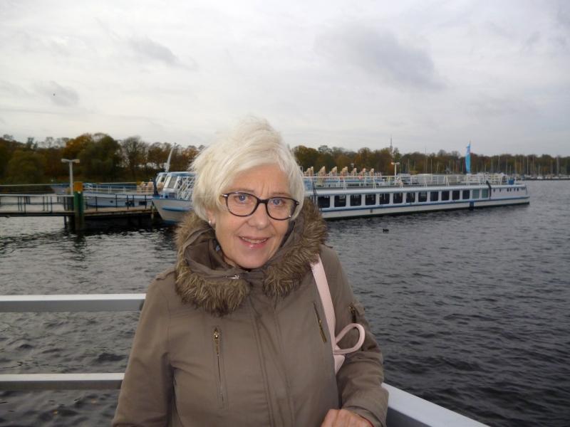 Wannsee (Oktober 2017)