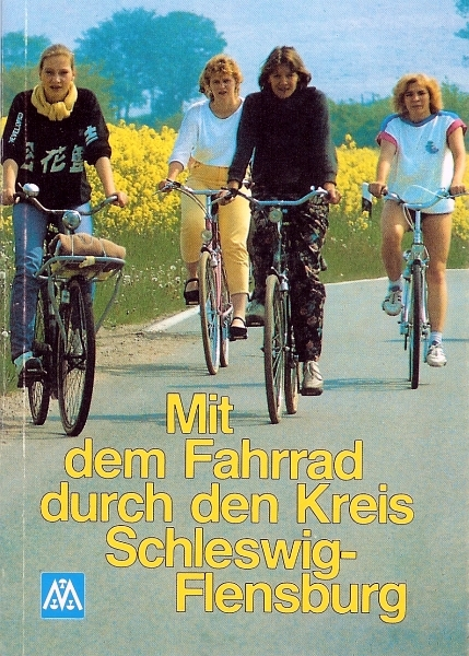 Ratgeber für Radwanderer (1985)