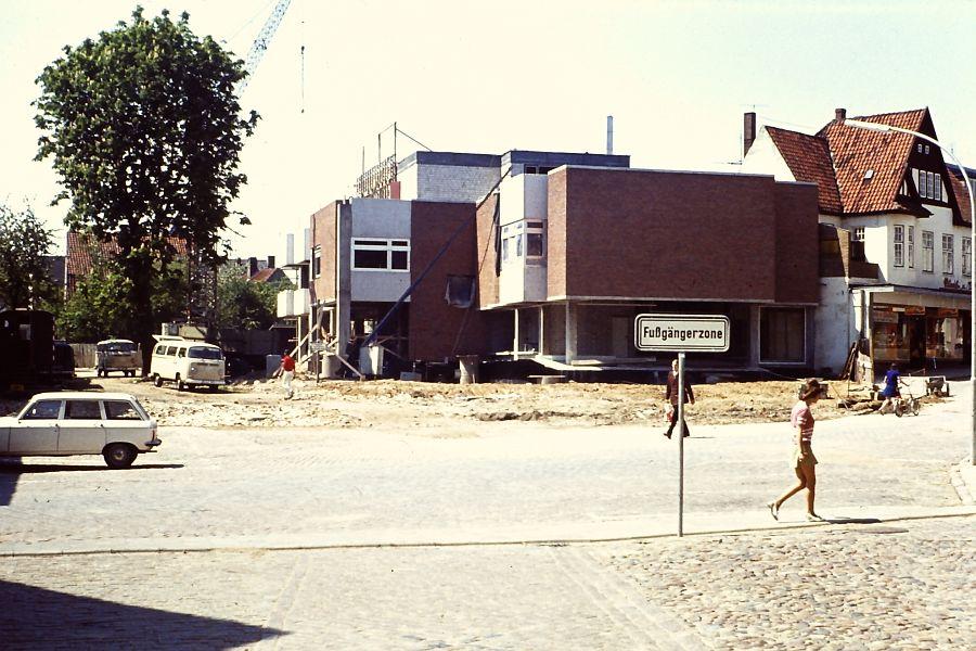 Kappeln - Schmiedestraße 2 (70er-Jahre)