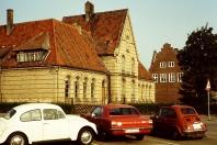 Kappeln - Otzen-Haus - Foto: Asmus Peter Weiland