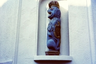 Kappeln - Löwenapotheke - Foto: Asmus Peter Weiland