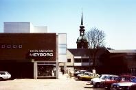 Kappeln - Meyborg - Foto: Asmus Peter Weiland